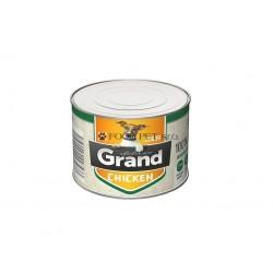 Grand deluxe 100% kurací...
