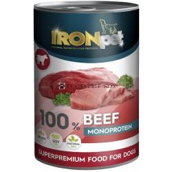 IRONpet  100% Monoprotein...
