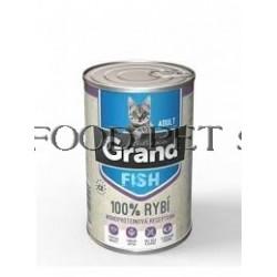 Grand deluxe rybacia 400g