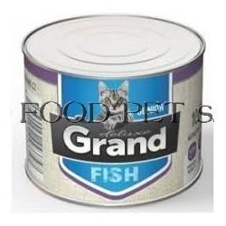 Grand deluxe rybacia 180g
