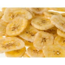 Sušené banány 200g