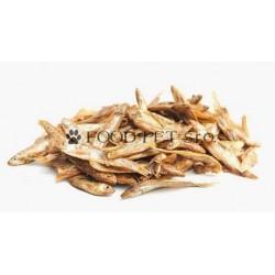 Sušene rybičky 250g